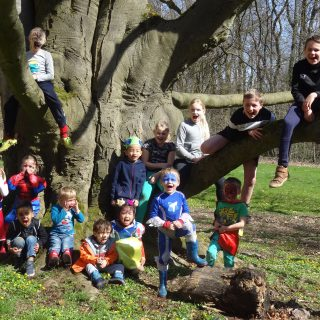 """Fc Tabor"" Heverlee  03-06 april 2018 Foto's"
