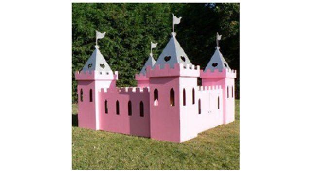 kasteel prinses